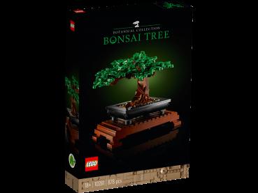 LEGO® Bonsai Baum