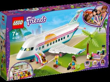 LEGO® Friends Heartlake City Flugzeug